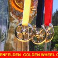 Golden Wheel CUP CAI-A Altenfelden 2009